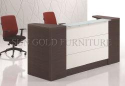 (SZ-RD104) 2019 Receprion simple Bureau Bureau Design Shop Cash couter Salon de réception