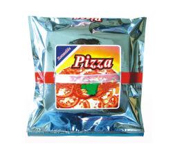 プラスチックアルミホイルピザ配達熱袋のたくわえの食糧熱く、冷たい袋
