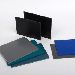 노후화 저항 PVC Co-Extrusion 거품 장