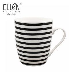 Venda por grosso de cerâmica promocional caneca de café porcelana xícara de chá