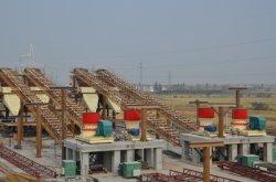 1000 т/ч известняка дробления и скрининг завода и завода по переработке известняка/цементного завода принятия решений