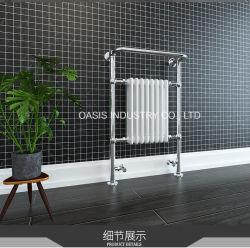Serviette traditionnelle du radiateur de chauffage plus chaudes en rack pour salle de bains chauffage central de l'eau