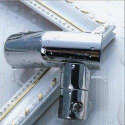 Душевой стекла двери литой детали из нержавеющей стали фитинги фитинги трубы соединения