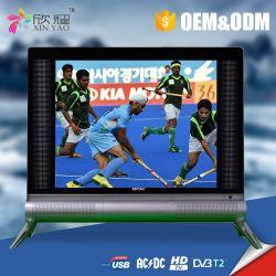 Preiswerter LED LCD Fernsehapparat Fabrik-Großhandelspreis Soem-17inch
