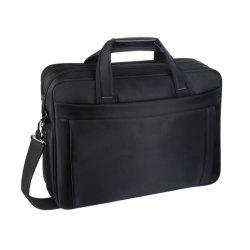ラップトップ袋15.6インチ、ラップトップのブリーフケースビジネス携帯用携帯用ケース