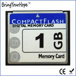 133X速度1GBコンパクトなフラッシュデジタルのメモリ・カード(1GBカリホルニウム)