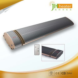 Подогреватель энергосберегающих электрических подогревателей патио излучающий ультракрасный (JH-NR18-13B)