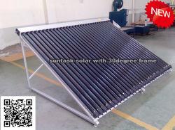 Стеклянная трубка солнечного коллектора с возможностью горячей замены с EN12975, CE, Keymark солнечной энергии