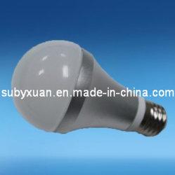 Lamp met 5 LED's/LED-lamp/LED-lamp met E27 LED-lamp (LT-LB015)