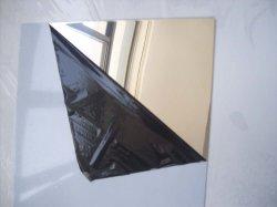 Surface temporaire Film protecteur pour plaque en acier de couleur