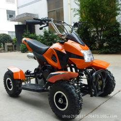 Мини-ЧЕТЫРЕ КОЛЕСА ATV Quad мотоцикл 49cc карманный велосипед