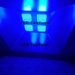 High Power 200W Projecteur à LED bleue