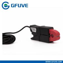 Xq13 100uma braçadeira de alto desempenho no transdutor de corrente