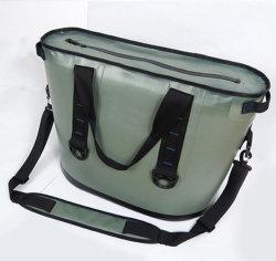 Водонепроницаемый герметичный мягкий двусторонние сваркой в сумку для охладителя 72 часов