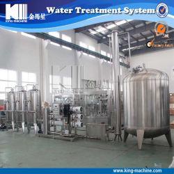 Полная производственная линия воды очистка системы