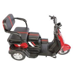 GM2,5 48/60V Fabrik Preis Elektromobil Auto mit klappbaren Rücksitz Und Aufbewahrungskorb