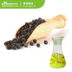 OEM/ODM Natural 100% puro aroma 10ml aceite esencial de la terapia de pimienta negra