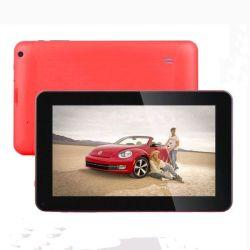 9-дюймовый ATM7029b Quad Core Android 4.2.2 планшетный ПК с двойной камеры HDMI