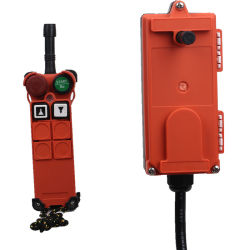 F21-2D Vehicle Safety Controller Industrial Wireless Remote Control