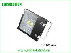 En el exterior IP65 Alta potencia 110lm/W 140W Reflector LED de la COB