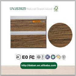 Okoume contre-plaqué pour la décoration ou de meubles ou de la construction ou l'emballage Conseil brillant UV