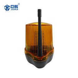 220V AC Luz de alarma para puerta automática la luz de control