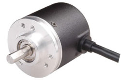 Agv Application Mei-30のためのインクレメンタルMagnetic Encoder