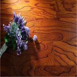 Multi-Layer Engineered Floor /Oak/Ash/Elm/Ipe/Walnut Brushed Oiled Solidwood/Hardwood