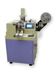 Hochgeschwindigkeitsultraschallkennsatz-Ausschnitt-und Falz-Maschinerie (ALF-300H)