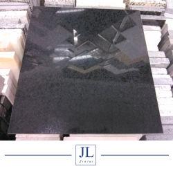 Natürlicher schwarzer Steinbasalt G684 für Straßenbetoniermaschine-und Wand-Fliesen