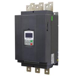 Три Phasae управления двигателями переменного тока мягкий стартер