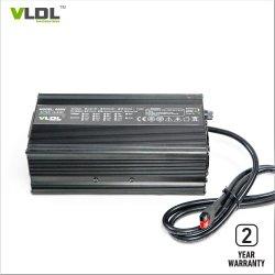 Smart 48V 8Un chargeur de batterie avec port de communication CAN