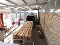 高度の高周波技術の乾燥木OEMサービス製造者