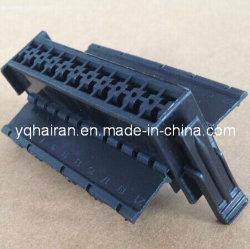 Le connecteur de câblage du connecteur femelle AMP 929504-7