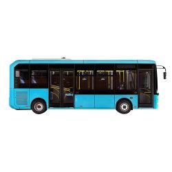 Form-vorbildliches Bus-Spielzeug für Kinder sterben