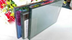 one-way di 8.38mm come vetro laminato colorato specchio per costruzione