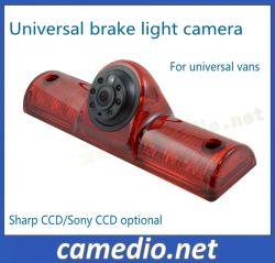 1/3 600 Tvl Kleur CCD HD Camera van het Stoplicht van 170 Graad de Waterdichte Universele Derde voor Bestelwagens