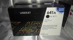 HPのための元のカラートナーカートリッジC9720A/9721A/9722A/9723Aのレーザ・プリンタ消費可能な641A