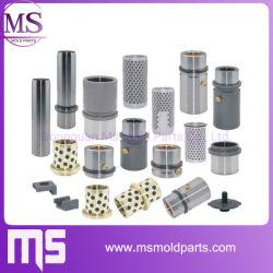 دبوس دليل دقيق ودبوس دليل DMM القياسي/Precision Hasco Metal عمود القائم والجلبة لدليل المحمل الكروي