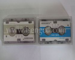 Cassete áudio (YSC MC10815)
