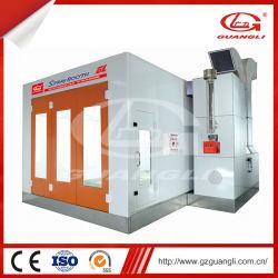 中国の製造のセリウムの自動車修理のための標準ディーゼル暖房車のスプレー式塗料ブース