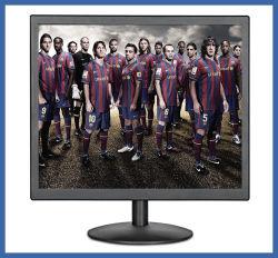 Дешевые цены 15 17 19-дюймовый монитор телевизора дома ЖК телевизор со светодиодной технологией