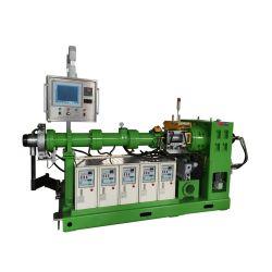 90 mm de goma de alimentación de la máquina de extrusión en frío