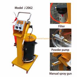De elektrostatische Apparatuur van de Nevel van het Poeder voor de Doos/het Elektrisch apparaat van de Distributie