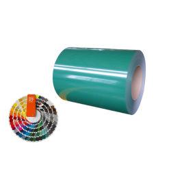 Il colore tuffato caldo del fornitore ricoperto ha galvanizzato le bobine d'acciaio di PPGI/Prepainted