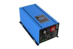 3000W/3kw hors réseau DC24V/48V à l'AC basse fréquence de l'onduleur solaire avec chargeur