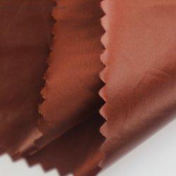 100% polyamide vers le bas la preuve en nylon Tissu/20d taffetas Tissu imperméable