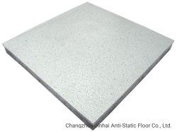 Alumínio de alta qualidade levantadas piso de acesso para a sala limpa