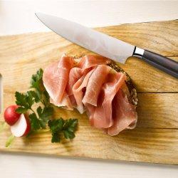 Couteau de cuisine colorés personnalisé 8 pouce de chef avec revêtement Non-Stick