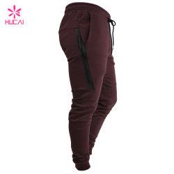 Comercio al por mayor Sweat Pants Mens emparejador de algodón, pantalones